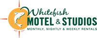Whitefish Motel & Studios logo